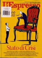 L Espresso Magazine Issue 02