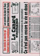 Le Canard Enchaine Magazine Issue 28