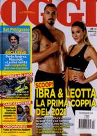Oggi Magazine Issue NO 3