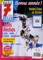 Tele 7 Jeux Magazine Issue 81