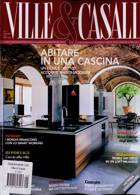 Ville And Casali Magazine Issue 01