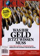 Focus (German) Magazine Issue 03