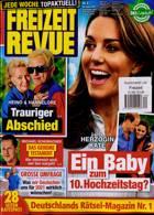 Freizeit Revue Magazine Issue NO 4