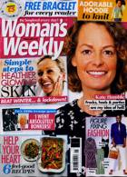 Womans Weekly Magazine Issue 02/02/2021