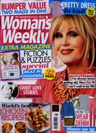 Womans Weekly Magazine Issue 16/02/2021
