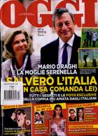 Oggi Magazine Issue NO 7