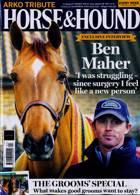 Horse And Hound Magazine Issue 28/01/2021