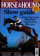 Horse And Hound Magazine Issue 25/02/2021