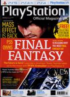 Playstation Official Magazine Issue APR 21