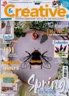 Be Creative With Workbox Magazine Issue MAR 21
