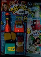 Cbeebies Magazine Issue NO 573