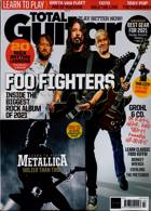 Total Guitar Magazine Issue MAR 21