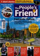 Peoples Friend Magazine Issue 30/01/2021