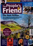 Peoples Friend Magazine Issue 06/02/2021