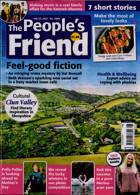 Peoples Friend Magazine Issue 27/02/2021