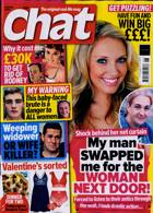 Chat Magazine Issue 11/02/2021