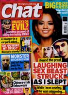 Chat Magazine Issue 18/02/2021