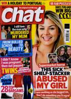 Chat Magazine Issue 18/03/2021