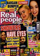 Real People Magazine Issue NO 5