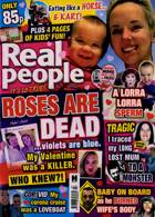 Real People Magazine Issue NO 7