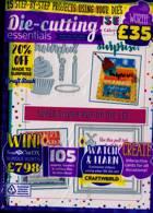 Die Cutting Essentials Magazine Issue NO 74