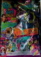 Girl Talk Magazine Issue NO 663