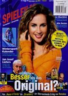Tv Spielfilm Magazine Issue NO 3