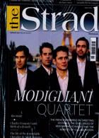 Strad Magazine Issue FEB 21