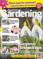 Amateur Gardening Magazine Issue 30/01/2021