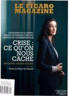 Le Figaro Magazine Issue NO 2100