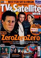 Tv And Satellite Week  Magazine Issue 30/01/2021