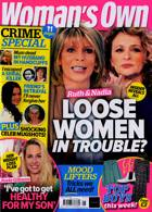 Womans Own Magazine Issue 01/02/2021