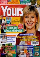 Yours Magazine Issue 26/01/2021