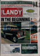Landy Magazine Issue MAR 21