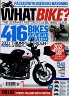 What Bike? Magazine Issue SPRING