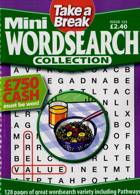 Tab Mini Wordsearch Coll Magazine Issue NO 125