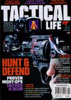 Tactical Life Magazine Issue TACT J-F