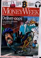 Money Week Magazine Issue NO 1046
