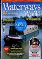 Waterways World Magazine Issue MAY 21