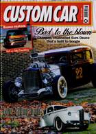 Custom Car Magazine Issue MAY 21