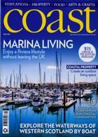 Coast Magazine Issue MAY 21