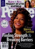 People Magazine Issue 01/03/2021