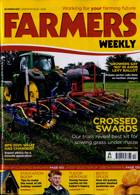 Farmers Weekly Magazine Issue 26/03/2021