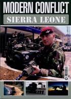 Modern Conflict Magazine Issue NO 3