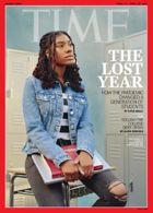 Time Magazine  Magazine Issue 12/04/2021