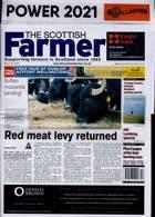 Scottish Farmer Magazine Issue 27/03/2021