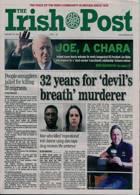 Irish Post Magazine Issue 30/01/2021
