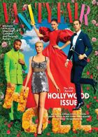 Vanity Fair Magazine Issue HOLLYWOO21
