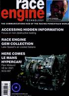 Race Engine Technology Magazine Issue 04