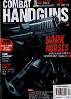 Combat Hand Guns Magazine Issue 03